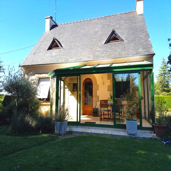 Offres de vente Maison Pédernec 22540