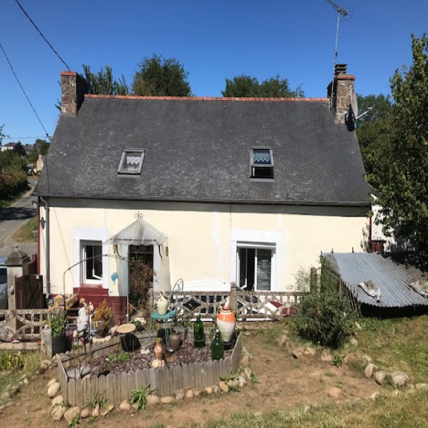 Offres de vente Maison Pléguien 22290