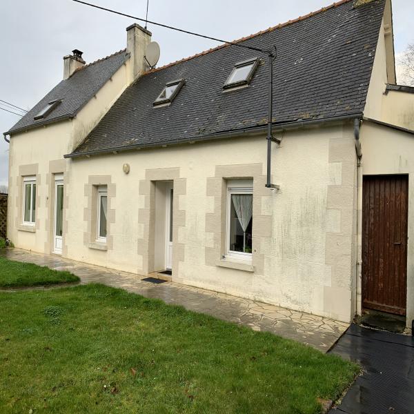 Offres de vente Maison Pommerit-le-Vicomte 22200