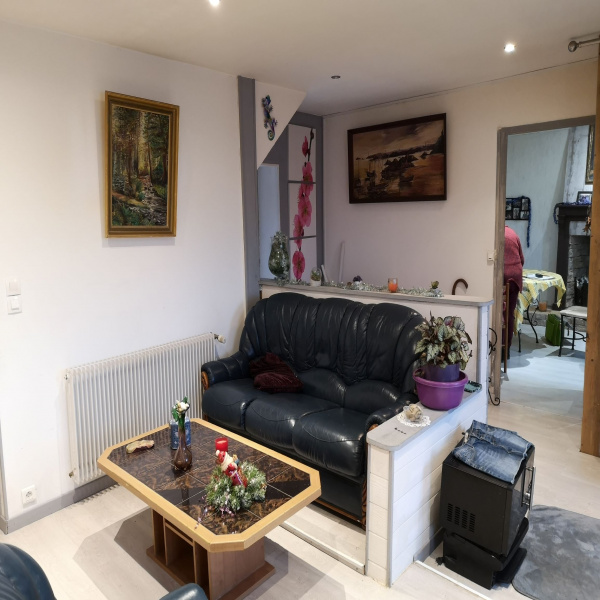 Offres de vente Maison de village Plouézec 22470
