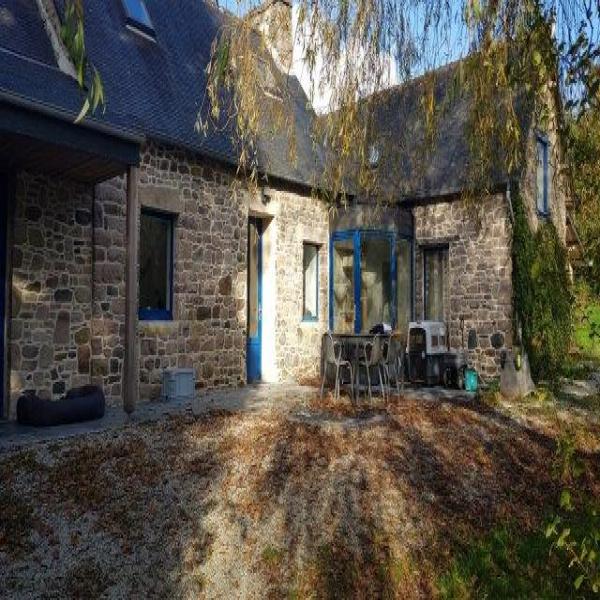 Offres de vente Maison Pléhédel 22290